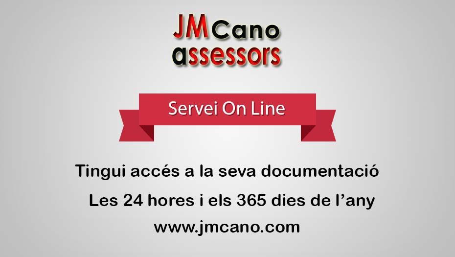 Servei On Line